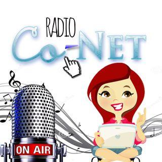 ¡Bienvenidos a #RadioConet con Reneé!