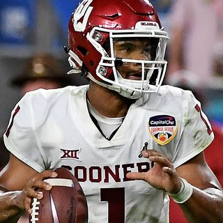HU #203: Examining whether it's time to take Kyler Murray off the Broncos' Draft board | w/ Erick Trickel
