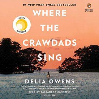 """Where the Crawdads Sing"" by Delia Owens ch 2"