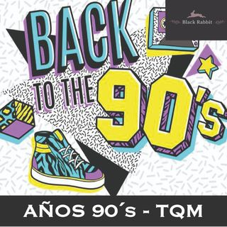 Back to the 90's