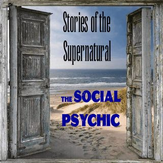 The Social Psychic | Interview with Jason Zuk | Podcast