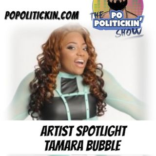 Artist Spotlight - Tamara Bubble | @TamaraBubble