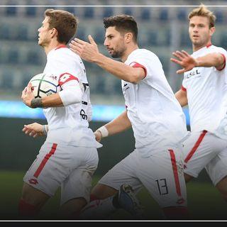 Recupero di Serie B: il Lane a Monza in cerca dei tre punti