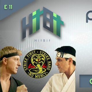 Episodio 011 - Cobra Kai