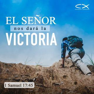 Oración 31 de marzo (El Señor nos dará la victoria)
