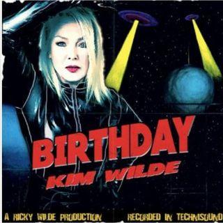 Kim Wilde Birthday