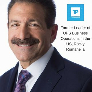 #7: Rocky Romanella: Positioning Your Business so that Insanely Successful Companies Will Be Head Over Heels Excited About Working With You