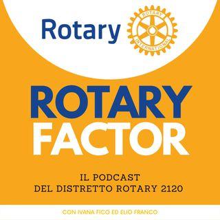 S1E0 - Puntata 0: cosa è Rotary Factor?