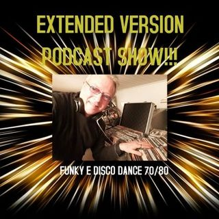 PODCAST EXTENDED VERSION 1° EPISODIO