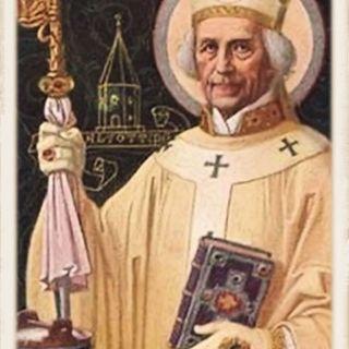 San Ruperto - Obispo y misionero