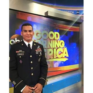 *Meet Military Veteran David Winkler for Congress NJ 8th District