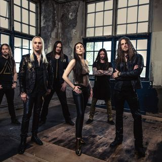 AMARANTHE Deliver Their Manifest