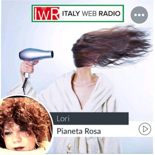 Pianeta Rosa con Lorella Bertella