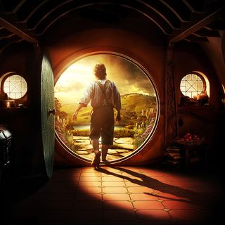 Lo Hobbit. Prologo