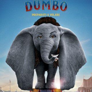 Ep. 23 - Dumbo