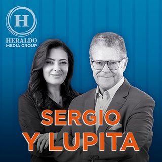 Sergio y Lupita. Programa completo martes 05 de noviembre 2019