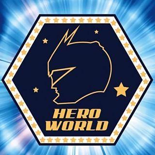 Buddyfight - Hero World, el poder de los héroes