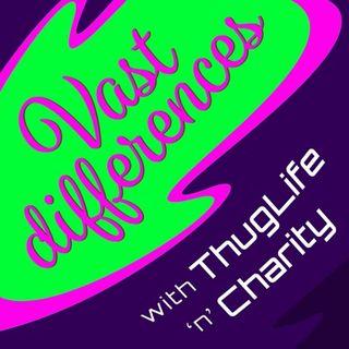 ThugLife 'n' Charity