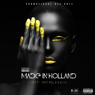 The MADE IN HOLLAND Experience: 003