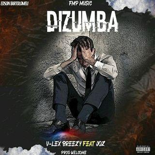 V-LEX - Dizumba (Ft. Joz Gotti) [Bué de Benga]