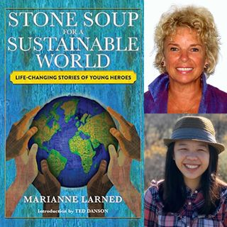 Marianne Larned and Iris Zahn - Stone Soup for a Sustainable World