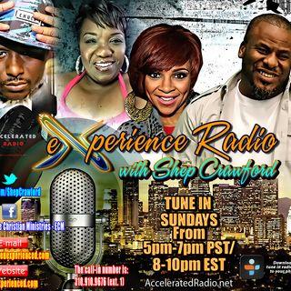 Experience Radio Show 12/27