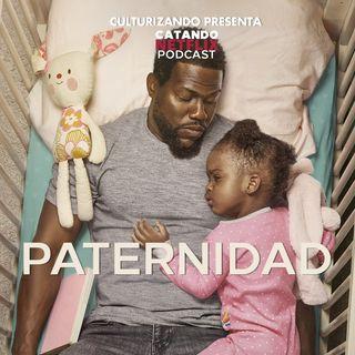 Paternidad • Catando Netflix • Series y Películas