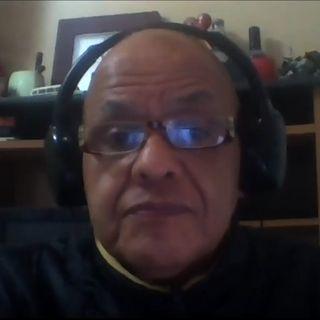 VOCES DE ESPANOL 064 Invitado el Dr. Luis Tizcareño