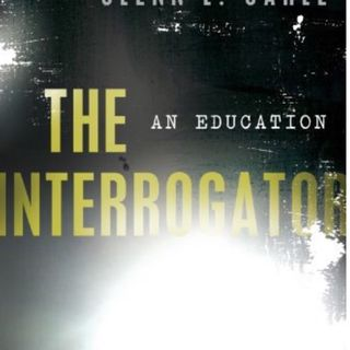 Dr. Carlos chats w/  CIA Interrogator