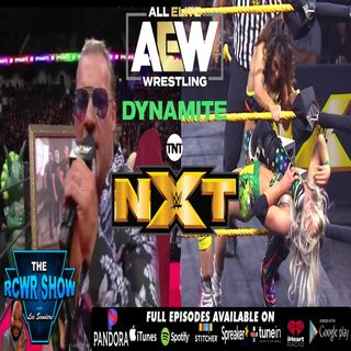 AEW Dynamite and NXT 11/27/2019 Recap: Chris Jericho Celebration, NXT Strong as a Peacock!
