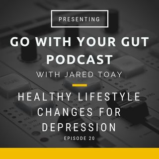 Healthy Lifestyle Changes For Depression