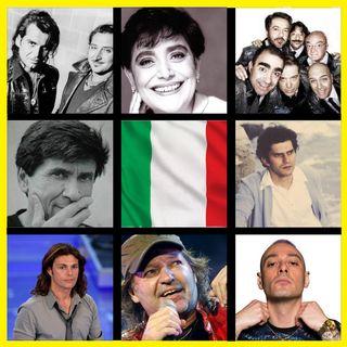 S 2 #3 Le leggende metropolitane della musica italiana