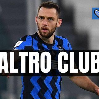 Calciomercato Inter, non solo l'Everton: una big su de Vrij