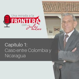 Caso Colombia - Nicaragua