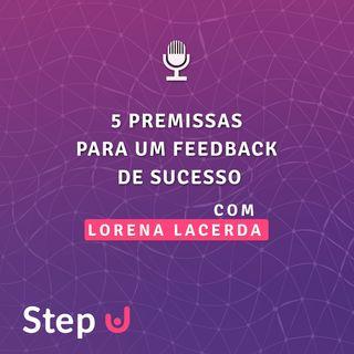 8 - 5 premissas para um Feedback de sucesso