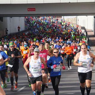 Comienza la cuenta atrás para la 19ª Media Maratón Ciudad de Getafe