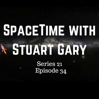 34: A star stripped naked - SpaceTime with Stuart Gary Series 21 Episode 34
