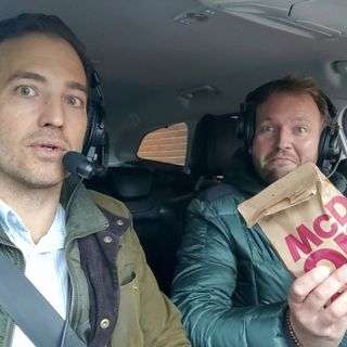 Mennesker i Biler - Nicolai Villum og hans Ford Focus
