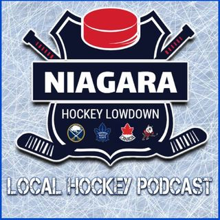 Niagara Hockey Lowdown - Niagara Ice Dogs Season Opener Preview, BUF Sabres & TOR Maple Leafs training camp/preseason news