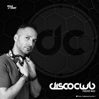 Disco Club - Episode #063