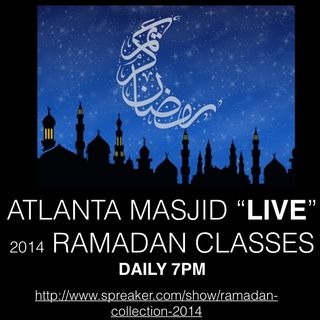 Ramadan Collection 2014
