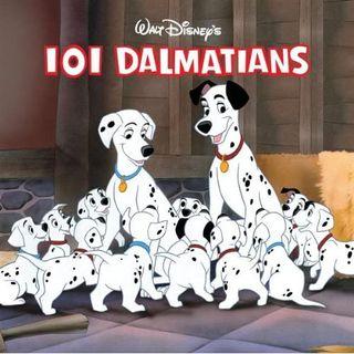 101 Dalmatians (1961) Alternative Commentary