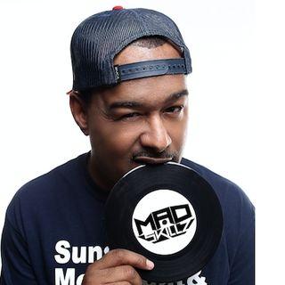 Skillz - Rap Up 2019 (Clean)