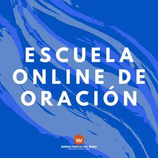 Escuela online de Oracion