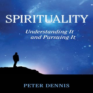 Peter Dennis - Spirituality - 3. Introduction