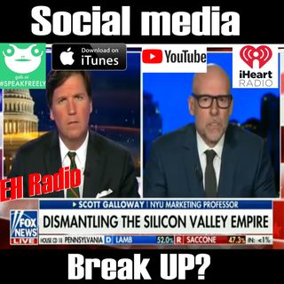 Morning moment Does Social Media have too much power Mar 28 2018