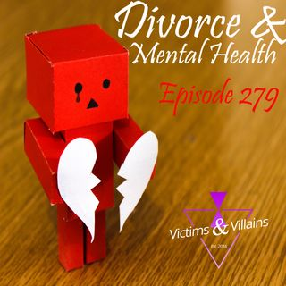 Divorce and Mental Health