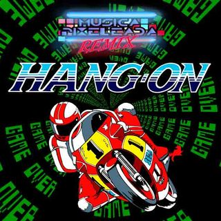 Hang-On (Arcade)