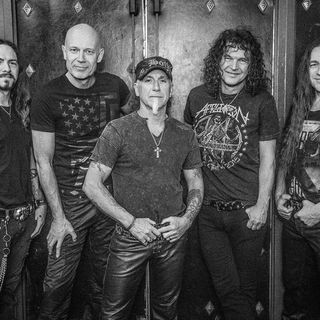 Interview with Wolf Hoffman from Accept