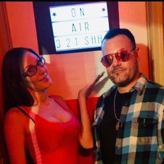 RealityRadio Show, With ARon & Miss Erika; Season2, Episode 2